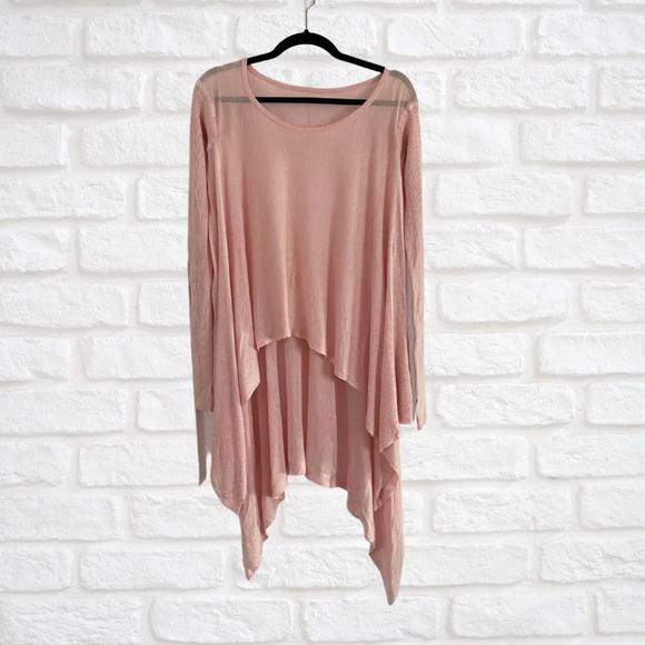 Lululemon Lounge Sweater